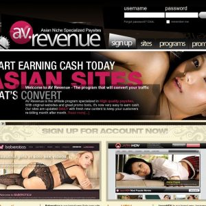 AV Revenue - All-Best-XXX-Sites