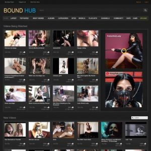 BoundHub - All-Best-XXX-Sites