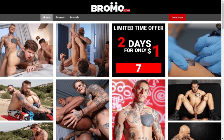 Bromo - All-Best-XXX-Sites