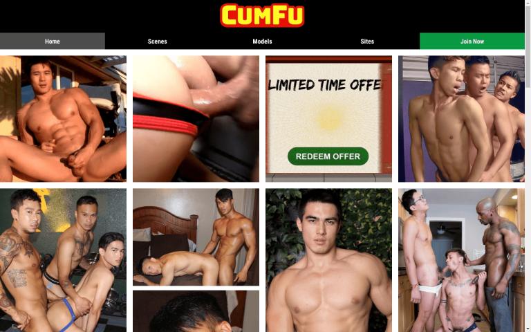Cumfu - All-Best-XXX-Sites