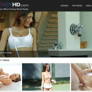 FantasyHD - All-Best-XXX-Sites