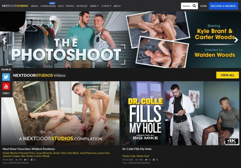 NextDoorStudios - All-Best-XXX-Sites