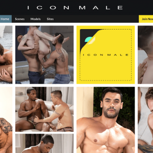 Iconmale - All-Best-XXX-Sites