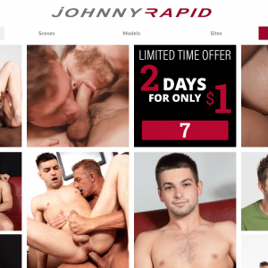 Johnnyrapid - All-Best-XXX-Sites