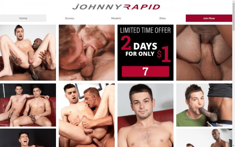 Johnnyrapid - All-Best-XXX-Sites