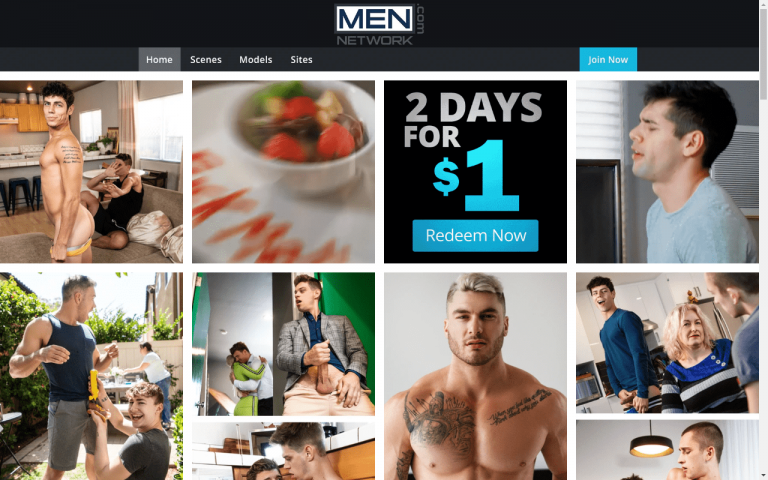 Men - All-Best-XXX-Sites