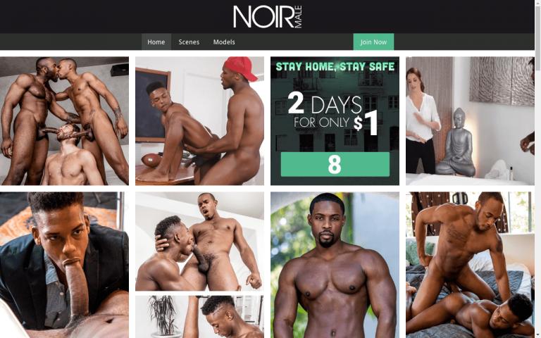 Noirmale - All-Best-XXX-Sites