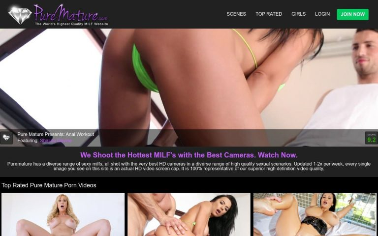 PureMature - All-Best-XXX-Sites