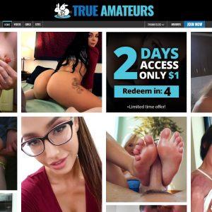 Trueamateurs - All-Best-XXX-Sites