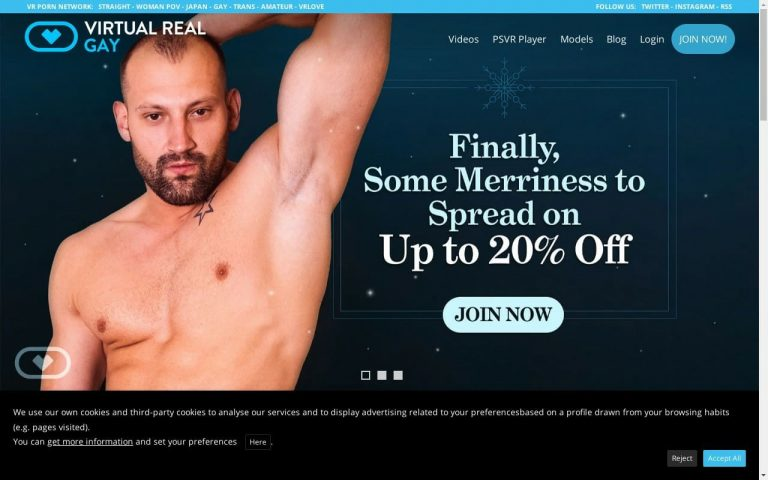 Virtual Real Gay - All-Best-XXX-Sites