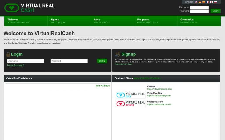 Virtual Real Cash - All-Best-XXX-Sites