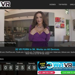 WetVR - All-Best-XXX-Sites