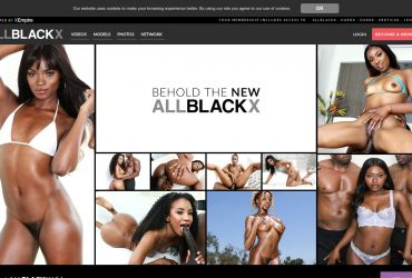 AllBlackX - All-Best-XXX-Sites