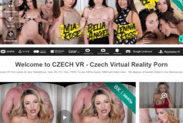 CzechVr - All-Best-XXX-Sites
